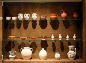 Museo Alba III 107