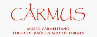 Carmus. Museo Carmelitano. Santa Teresa de Jesús