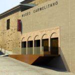 Museo Carmelitano. Alba de Tormes