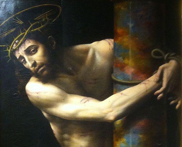 El Museo Carmelitano de Alba de Tormes recibe a un destacado visitante: una obra de Juan de Juanes.