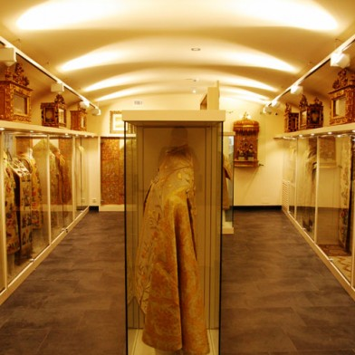 Museo-carmelitano