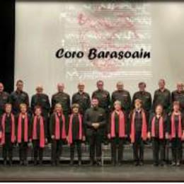 Coro-de-Barasoain