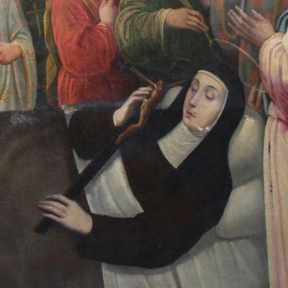 Conmemoración de la Muerte de Santa Teresa de Jesús