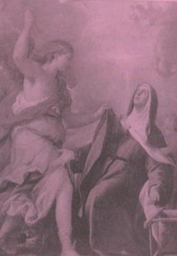 Triduo de la Transverberación de Santa Teresa de Jesús 2018